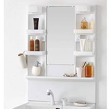 洗面化粧台リフォームパック